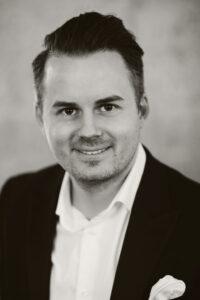 Patrich Ringström